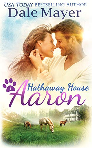 Hathaway House: Aaron (Book 1)Welcome to Hathaway House, a heartwarming series from USA TODAY best-selling author Dale Mayer. Here you'll meet wounded warriors as they're given a second chance at happiness and love at a special physical rehab facilit...