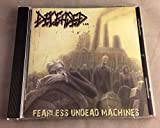 Deceased- Fearless Undead Machines LAR029 CD