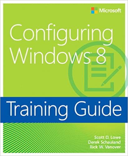 exam ref 70-687 configuring windows 8.1