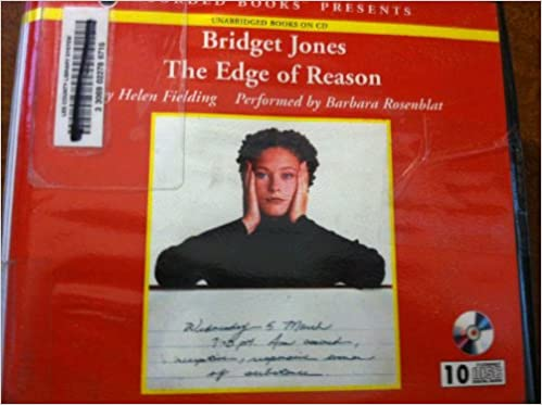 Bridget Jones Diary Edge Of Reason Pdf