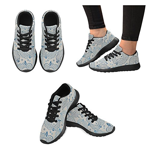 Zapatillas Para Correr Crossfit Crossfit De Mujeres Para Mujer Running Footwear Athletic Sneakers