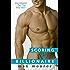 Scoring the Billionaire (Bad Boy Billionaires Book 3)
