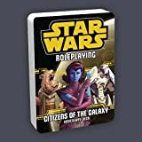 Star Wars Roleplaying: Citizens of the Galaxy Adversary Deck