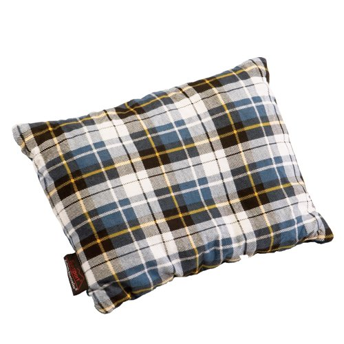 Texsport Travel/Camp Pillow (Assorted, 10-Inch X 20-Inch), Outdoor Stuffs