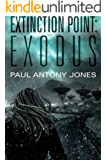Exodus (Extinction Point Book 2)