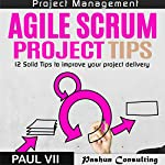 Agile Scrum Project Tips: 12 Solid Tips to Improve Your Project Delivery | Paul VII