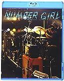NUMBERGIRL映像集 [Blu-ray]