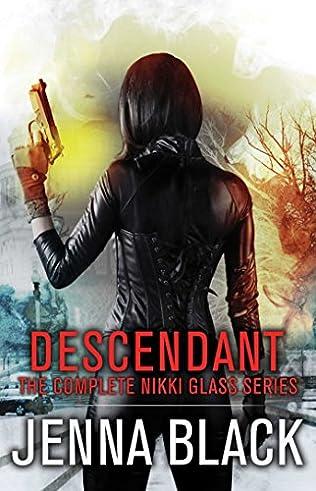 book cover of Descendant Omnibus