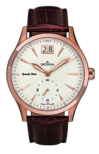 Grovana Mens Watch Specialties 1741.1562