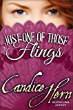 Just One of Those Flings (The Merry Widows Book 2)
