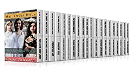 Download for free Mail Order Bride: Forty Fabulous Brides: 40 Book Box Set