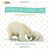 #6: Welcome Little One: A Keepsake Baby Book