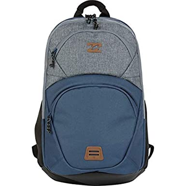de1cf07b8930 Amazon.com  Billabong Men s Command Surf Backpack Dark Slate Heather ...