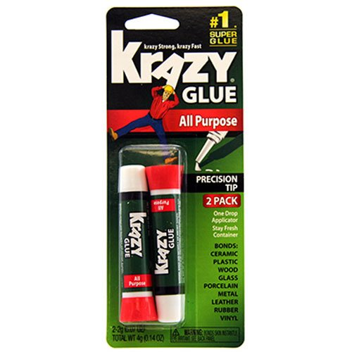 krazy-glue-kg517-instant-krazy-glue-all-purpose-007-ounce-2-pack