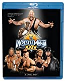 WWE: WrestleMania XXIV [Blu-ray]