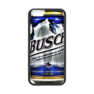 "Onshop Busch Beer Can Custom Phone Case Laser Technology for iPhone 6 4.7"" by runtopwell"