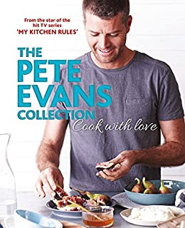 Family food 130 delicious paleo recipes for every day pete evans cook with love the pete evans collection forumfinder