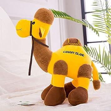 GGsmd Desert Boat Camel Plus Juguetes Niños Muñeca Hijo ...