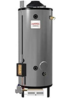 Rheem G100-80 Natural Gas Universal Commercial Water Heater, 100 Gallon