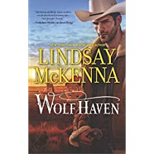 Wolf Haven The Wyoming Series Book 9