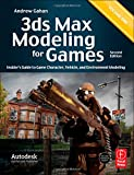 3ds Max Modeling for Games: Insider's Guide to - Best Reviews Guide