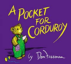 2018 marks the 50th anniversary of Corduroy, Don Freeman's story of a beloved teddy bear and his friend Lisa, which has sold millions of copies and delighted children all over the world. In this sequel toCorduroy, Lisa takes her toy bear to ...