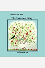 The Creation Story: Children's Bible Books Paperback