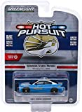 Greenlight 42900-E Hot Pursuit Series 33-2017 Dodge Charger - Georgia State Patrol 1:64 Scale