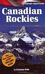 The Canadian Rockies SuperGuide