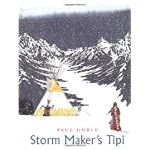 The Storm Maker's Tipi