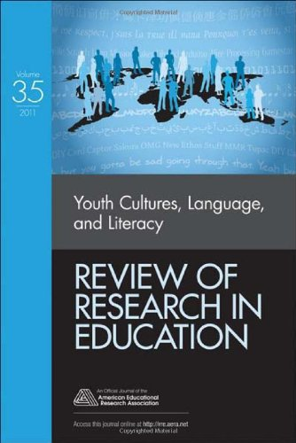Youth Cultures, Language, and Literacy (Review of Research in Education)