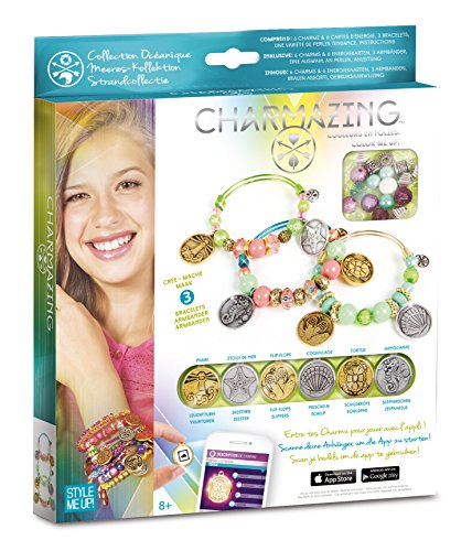 Charmazing Style Make Your Bracelets