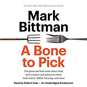 A Bone to Pick Audiobook