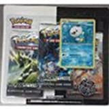 Pokemon Black & White Cards - 3-Pack