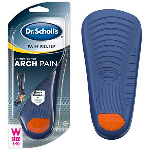 Dr. Scholl's ARCH Pain Relief Orthotics //