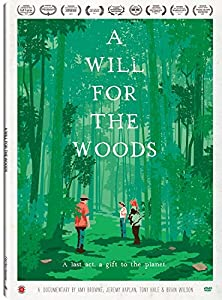 Image result for will for the woods dvd