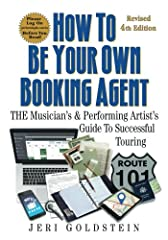 Revised 4th Edition       How to book more gigs, get paid higher performance fees and develop a loyal fan base who attend your shows, buy your merchandise and support your projects are three top priorities you face every day. This book...