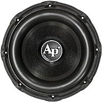 Audiopipe TXX-BD3-10 10 1400 Watt 2x4-Ohm Car Audio Subwoofer Power Sub DVC