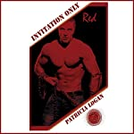 Red: Invitation Only, Book 1 | Patricia Logan