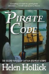 Pirate Code (Sea Witch Voyages)