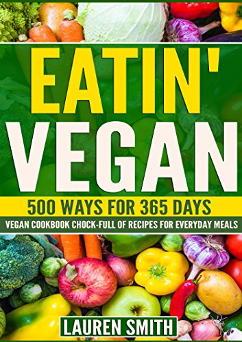 Vegan Ebook