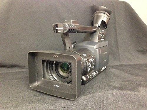 Panasonic Pro AG-HPX170 3CCD P2 High-Definition Camcorder w/