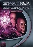 Star trek - Deep space nine??Stagione??07??Volume??01 [Import anglais]