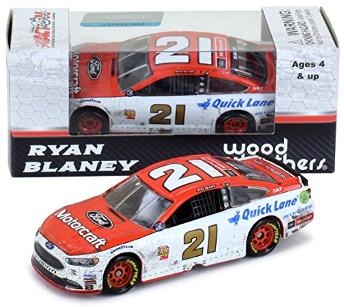 Lionel Racing Ryan Blaney 2017 Pocono First Cup Series for sale  Delivered anywhere in USA