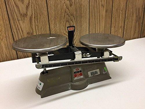 Ohaus Harvard Trip Mechanical Balances (Ohaus Harvard Trip Balance Scale Stainless Steel 044183 Mechanical)
