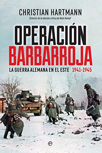 Amazon.com: Operación Barbarroja (Historia del siglo XX ...