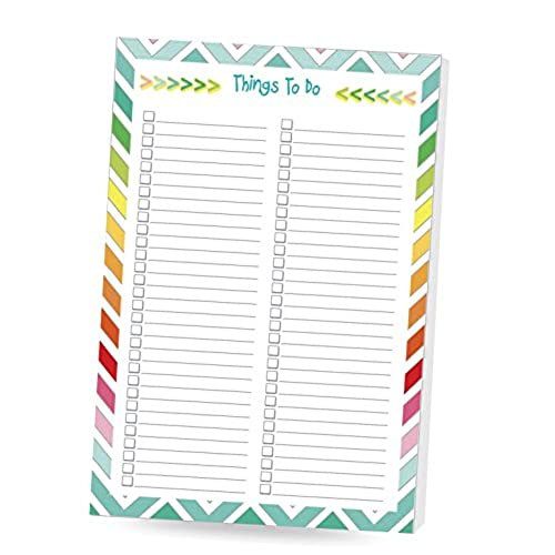 cute to do list amazon com