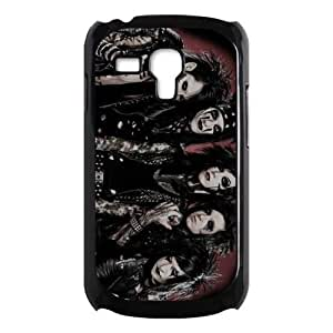 black veil brides bvb samsung galaxy s3 mini. Black Bedroom Furniture Sets. Home Design Ideas