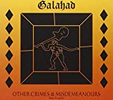 Other Crimes & Misdemeanours, Volumes 2 & 3