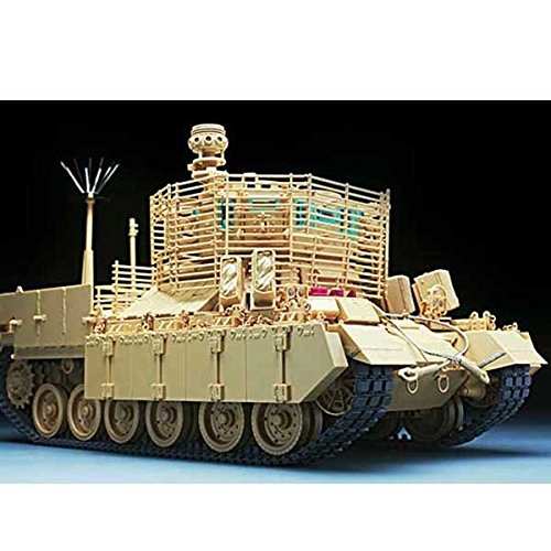 - IDF Nagmachon Doghouse, Late APC, Infantry Fighting Vehicle Kit, 1/35 Scale
